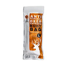Cabela's Anti-Microbial Game Carcass Bag