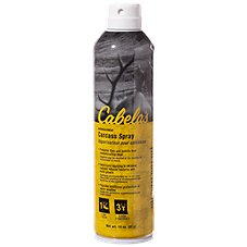 Cabela's Anti-Microbial Carcass Spray