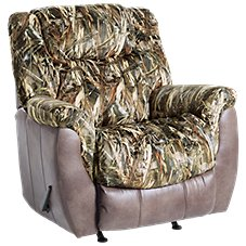 Lane Furniture North Country TrueTimber Camo Rocker Recliner