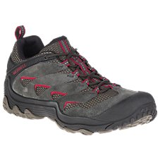 Merrell Chameleon 7 Limit Waterproof Hiking Shoes for Men