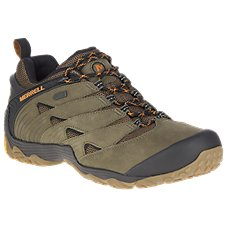 Merrell Chameleon 7 Waterproof Hiking Shoes for Men