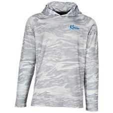 World Wide Sportsman Abyss Hoodie for Men
