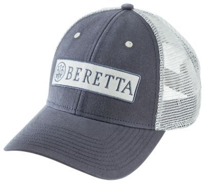 Beretta Elements Mesh Back Cap by