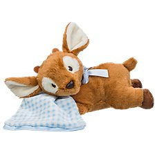 Bass Pro Shops Button Buck Lullaby Plush for Babies