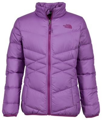 3ce79260e539 The North Face Andes Down Jacket for Girls