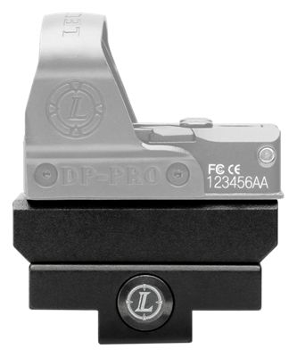 Leupold Deltapoint Pro Cross Slot Riser by USA Leupold Specialty Shooting & Gun Accessories