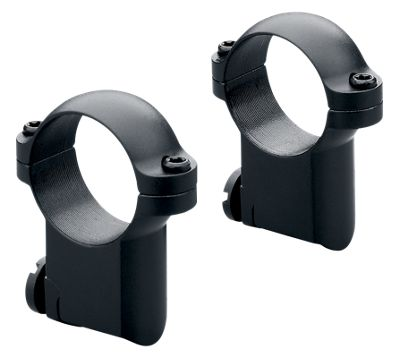 Leupold Rm Scope Rings For Ruger, Sako, Cz Ruger 1 & 77/22 1'', Specialty Shooting & Gun Accessories in USA & Canada
