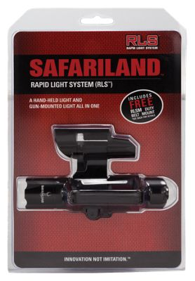 Safariland Rapid Light System by