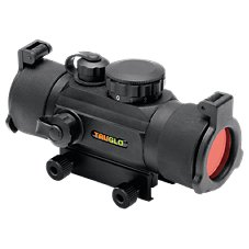 TRUGLO Dual-Color Red-Dot Sight