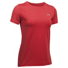 Under Armour HeatGear Armour Shirt for Ladies