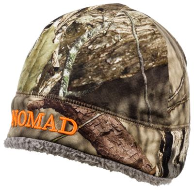 Nomad Harvester Beanie Mossy Oak Break Up Country 4f0230061cf2