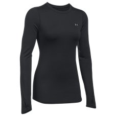 Under Armour ColdGear Long-Sleeve Shirt for Ladies