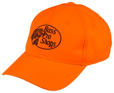 Bass Pro Shops Heavyweight Blaze Hunting Cap for Men thumbnail