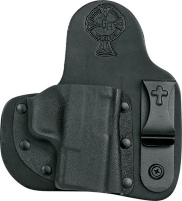 CrossBreed Inside-The-Waistband Appendix-Carry Holster