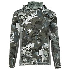 Under Armour Coolswitch Thermocline Hoodie for Men