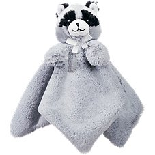 Bass Pro Shops Plush Animal Raccoon Lovey for Babies
