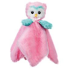 Bass Pro Shops Plush Animal Owl Lovey for Babies