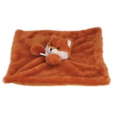 Bass Pro Shops Plush Animal Fox Lovey for Babies