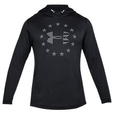 Under Armour Freedom Tech Terry Hoodie for Men