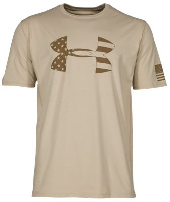 b158e6c5e9 Under Armour Freedom Tonal BFD Tactical Graphic T Shirt for Men ...