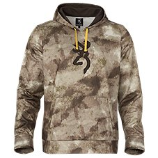 Browning Buckmark Black Friday Hoodie