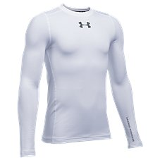 Under Armour ColdGear Armour Crew for Boys