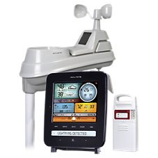 AcuRite 5-in-1 Color Weather Station Image