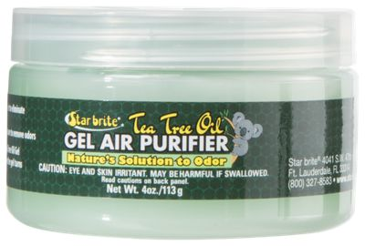 Star Brite Tea Tree Oil Gel Air Purifier Bass Pro Shops