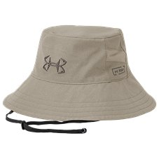 Under Armour UA Fish CoolSwitch AmourVent Bucket Hat for Men