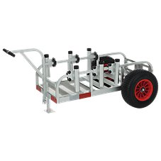 Offshore Angler Deluxe Beach Cart