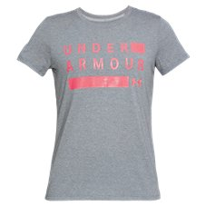Under Armour Siro Graphic Twist T-Shirt for Ladies