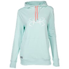 Under Armour Shoreline Hoodie for Ladies
