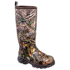 The Original Muck Boot Company Arctic Ranger Waterproof Hunting Boots for Men