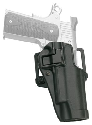 BLACKHAWK! SERPA CQC Concealment Handgun Holster -S&W M&P 9/40, SigMA 9/40 – Right Hand