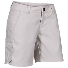 Under Armour 7'' Fish Hunter Shorts for Ladies