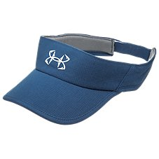 Under Armour Thermocline Fish Hook Logo Visor for Ladies