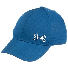 Under Armour Thermocline Fish Hook Logo Ball Cap for Ladies