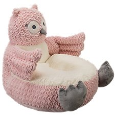 Bass Pro Shops Owl Plush Chair For Kids