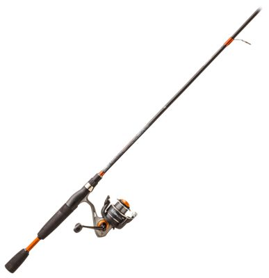 Quantum Bill Dance Special Edition Spinning Rod and Reel Combo – Model DSLS30662MG