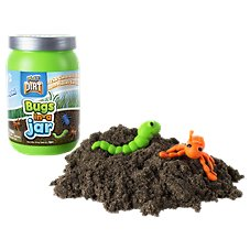 Play Dirt Bugs in a Jar Image