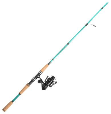 PENN Conflict II/Offshore Angler Inshore Extreme Spinning Rod and Reel Combo - CFTII5000/IRES71222