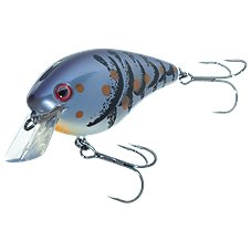 Strike King KVD Square Bill Silent Crankbaits