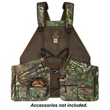 Ol' Tom Time & Motion Easy-Rider Turkey Vest for Men
