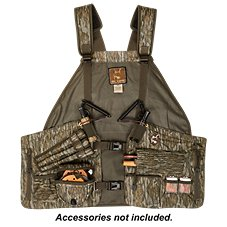 Ol' Tom Time and Motion Easy-Rider Turkey Vest for Men