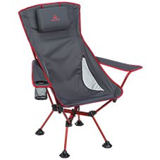 Ascend Large Lightweight Aluminum Armchair