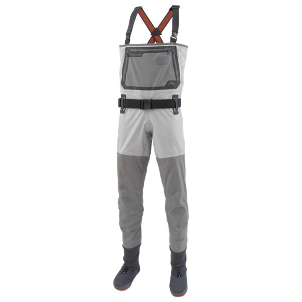 Simms G3 Guide GORE-TEX Stocking-Foot Waders for Men - S