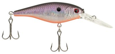 Berkley Flicker Shad Crankbait - 2-3/4'' - Slick Smelt