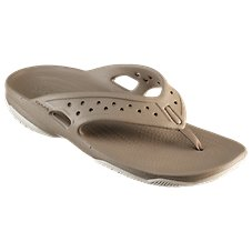 Crocs Swiftwater Deck Flip Sandals for Men