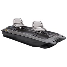 Bass Pro Shops Uncle Bucks Pond Prowler II Fishing Boat