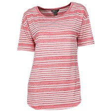 Natural Reflections Stripe Sweater for Ladies
